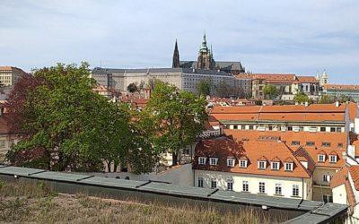 Procházka: Ženy spojené s historií nebo současností Pražského hradu