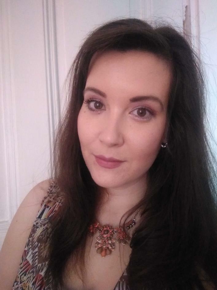 Eva Fouani