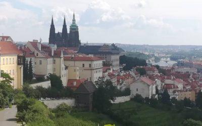 Jsem pražský turista :: Pražský hrad :: 16.06.2020