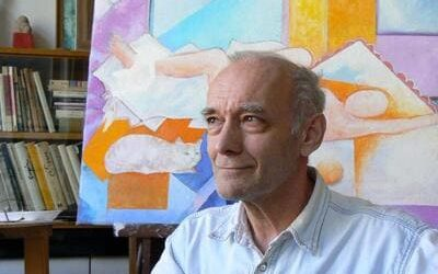 Karel Benetka