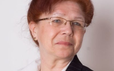 Stanislava Jarolímková: Snažím se čtenářům nabízet méně známé informace o událostech, místech i lidech