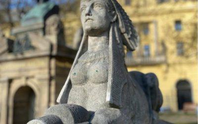 Svět v Praze