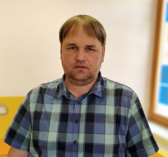 Tomáš Bezouška