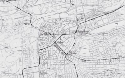 Metro mohla mít Praha již v 19. století