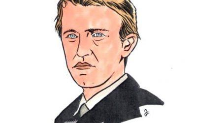 Před 110 lety navštívil Prahu Thomas Alva Edison